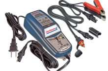 Product van de week #38: Optimate Acculader 4 CAN-bus edition
